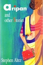 aripan-and-other-stories-stephen-alter-fiction-books