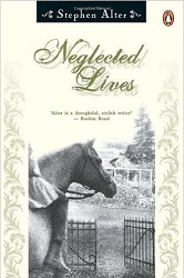 neglected-lives-stephen-alter-fiction-books