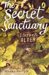 the-secret-sanctuary-stephen-alter-childrens-literature