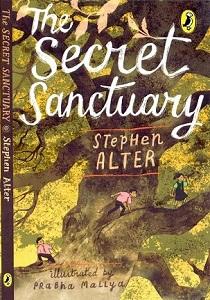 the-secret-sanctuary